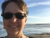 Crescent City CA – whee, a selfie