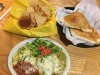 Tortilla Flats, Santa Fe NM – I ate a good 80% of this