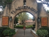 Tlaquepaque Arts & Crafts Village in Sedona AZ – like a medieval Spanish village tucked away in the New World