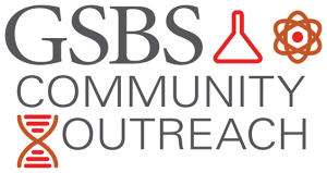 GSBS Community Outreach logo