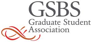 GSBS Graduate Student Association logo