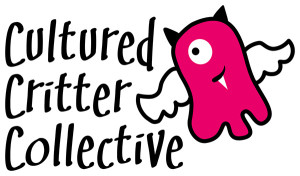 Cultured Critter Collective logo