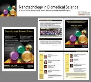 Nanotech event collection