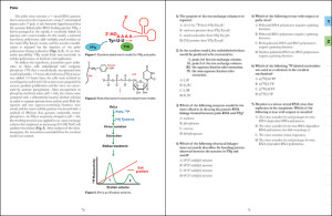 Med-Pathway Advanced Practice for the MCAT spread 1