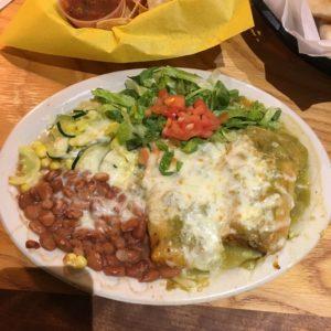 Tortilla Flats, Santa Fe NM – New Mex-Mex, so good!
